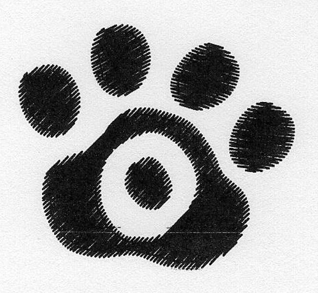Cat Paw Trio MNO-6