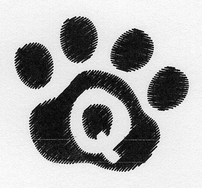 Cat Paw Trio PQR-5