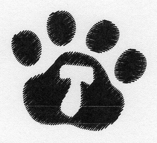 Cat Paw Trio STU-5