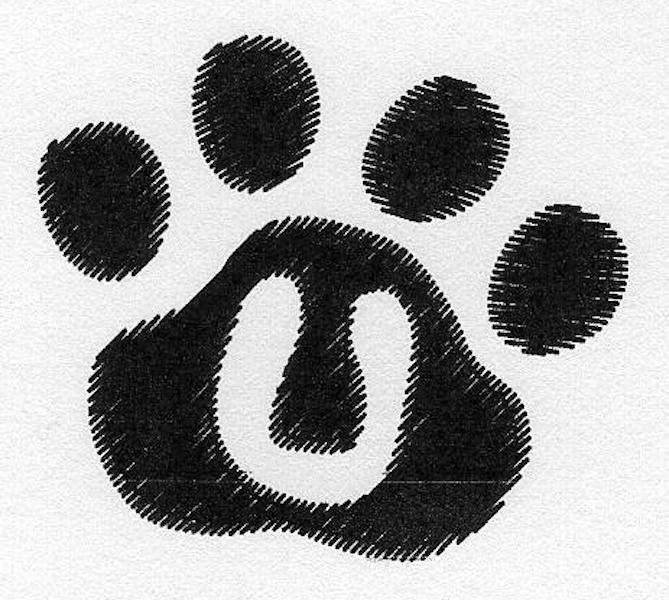 Cat Paw Trio STU-6