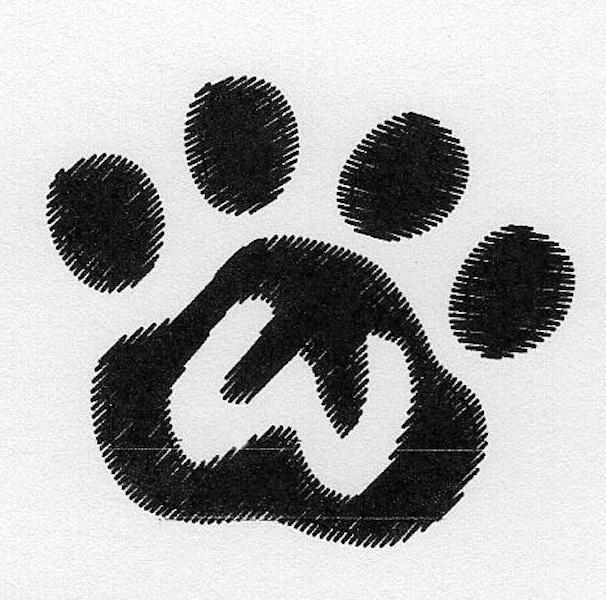 Cat Paw Trio VWX-5