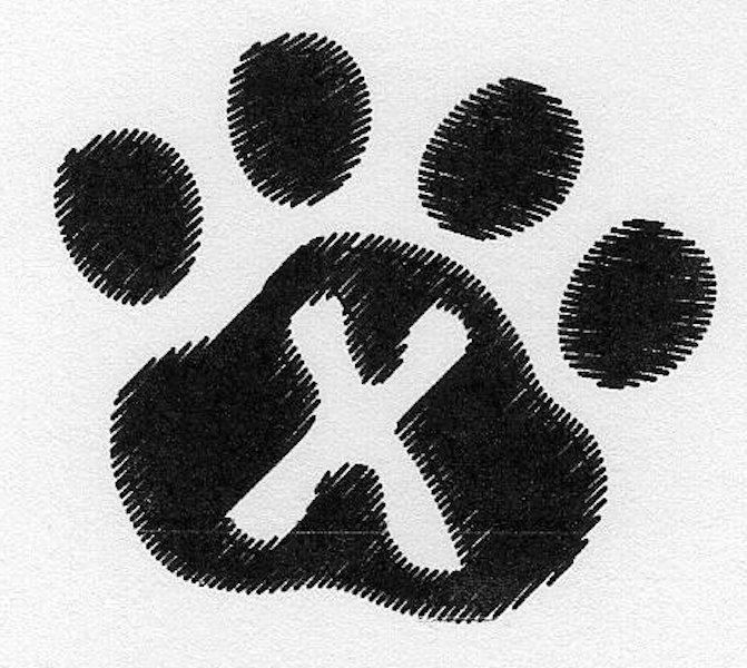 Cat Paw Trio VWX-6