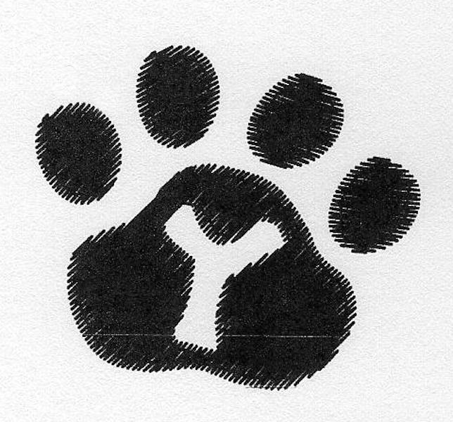 Cat Paw Trio YZ Blank-4
