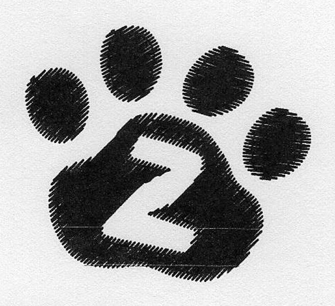 Cat Paw Trio YZ Blank-5