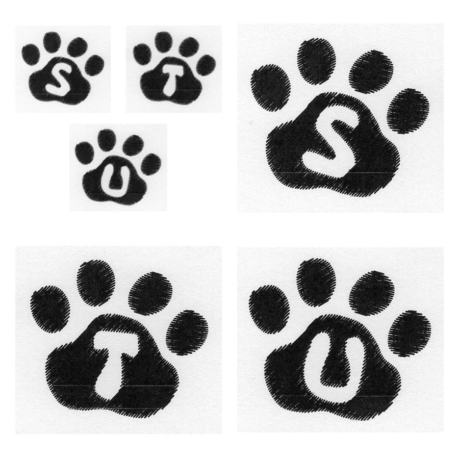 Cat Paw Trio STU