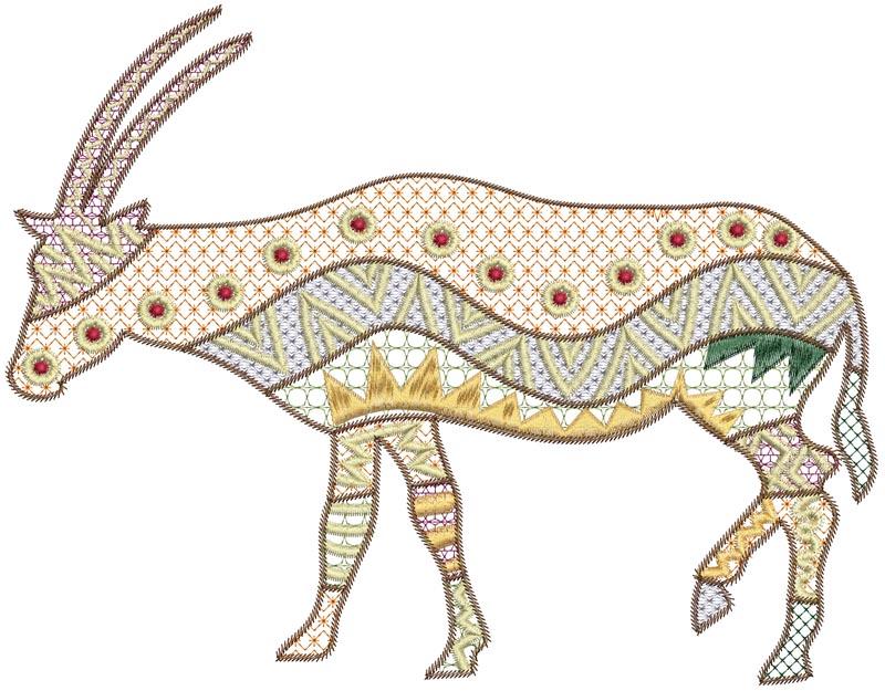 Tribal -9