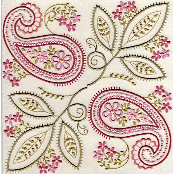 Click the image of the quilt to download free instructions.