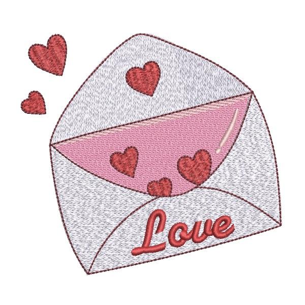 Valentine Collection 1