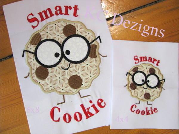 Smart Cookie Boy