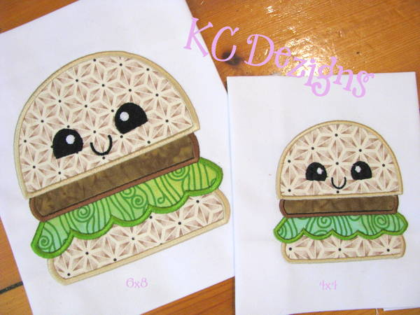 Cheat Day Hamburger