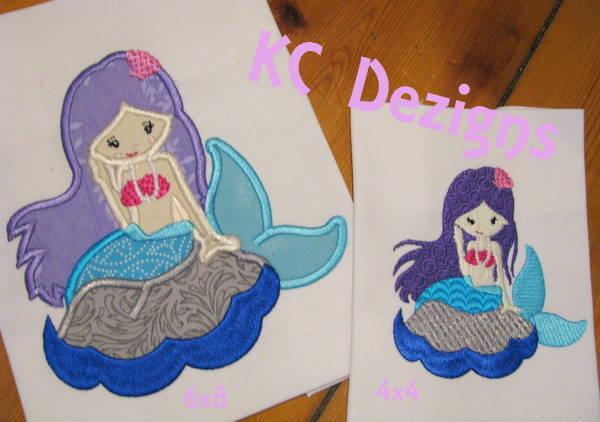 Mermaid Cutie 03