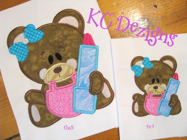 Beauty Bear 5