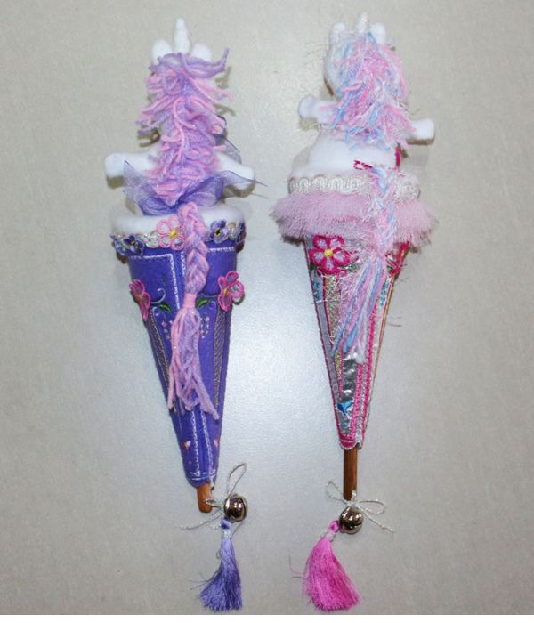 Pop-up Unicorn Puppet-6