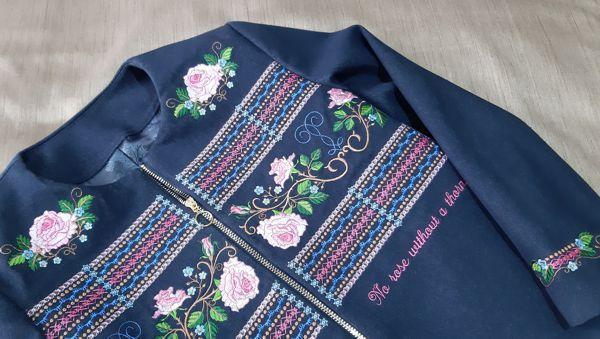 Rose Jacket designs-3