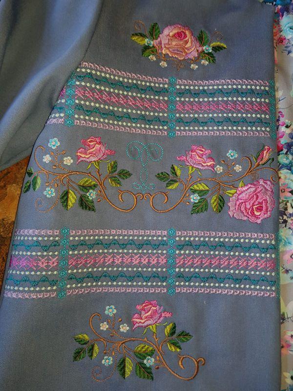 Rose Jacket designs-4