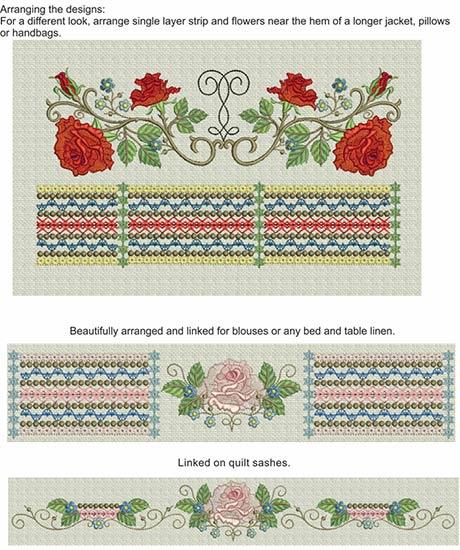 Rose Jacket designs-10
