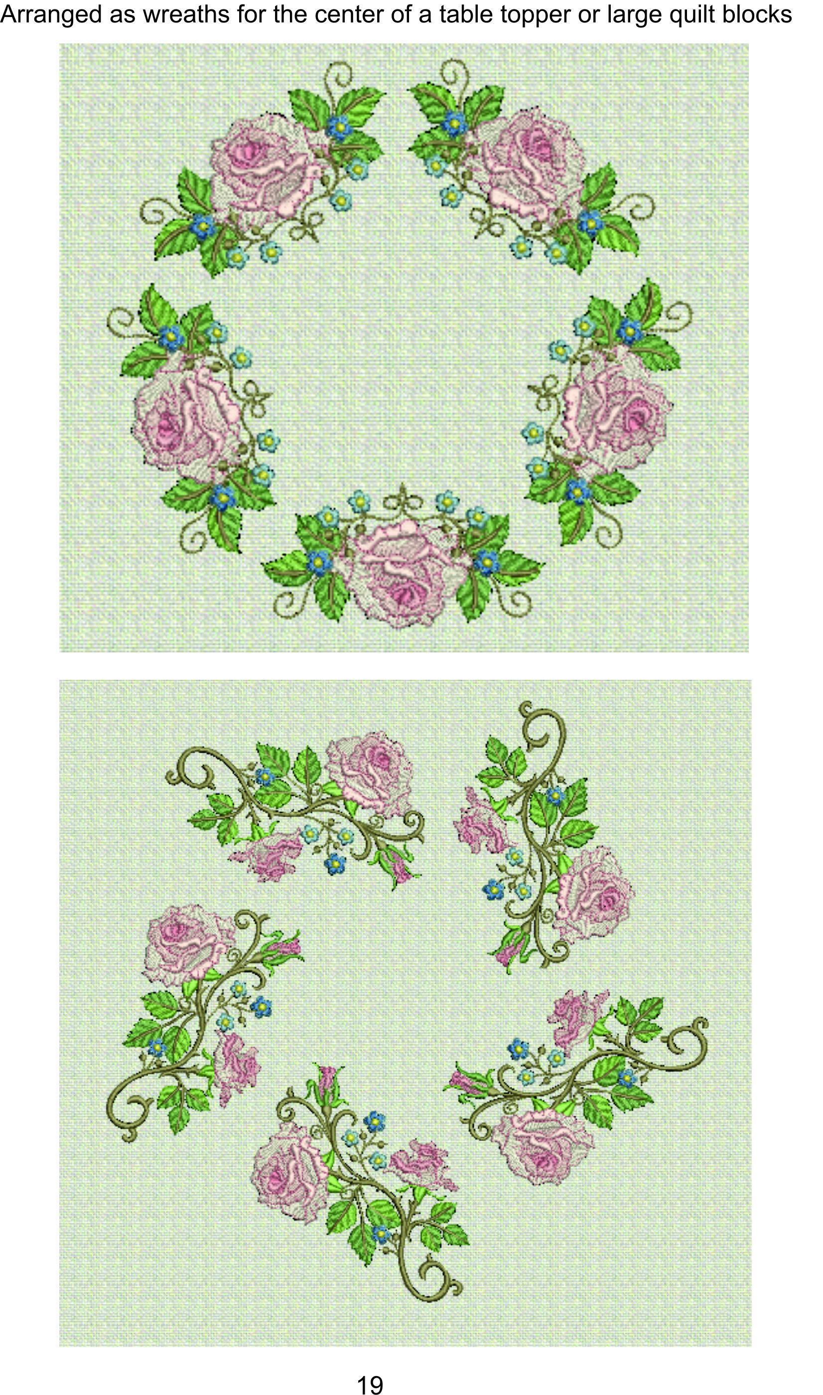 Rose Jacket designs-11