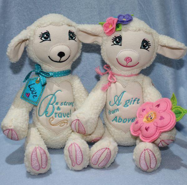 Little Lamb-3