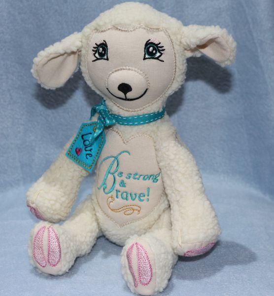 Little Lamb-4