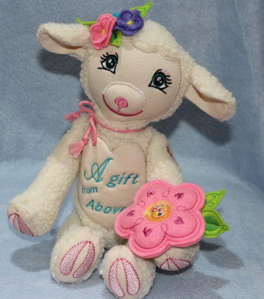 Little Lamb-5
