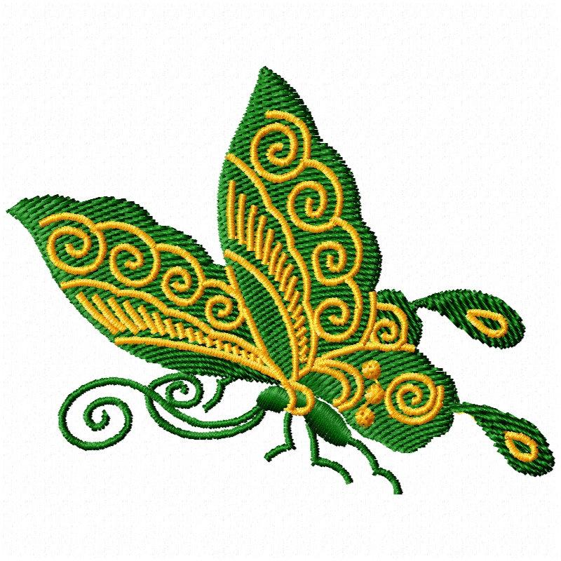 Chinese Butterflies-4
