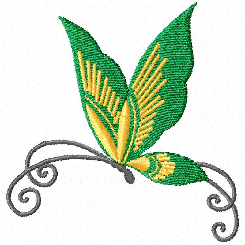 Chinese Butterflies-9