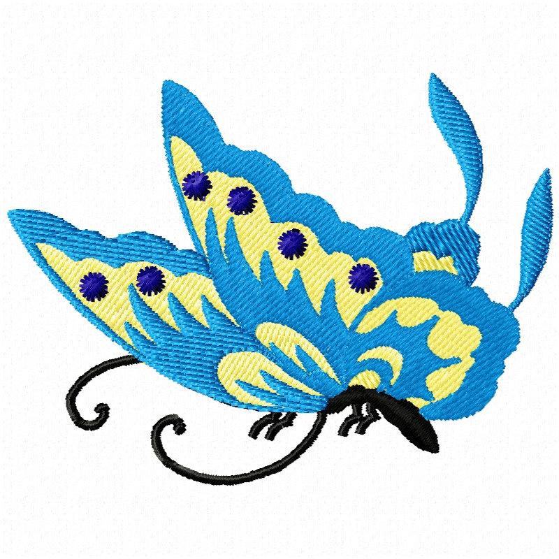 Chinese Butterflies-10