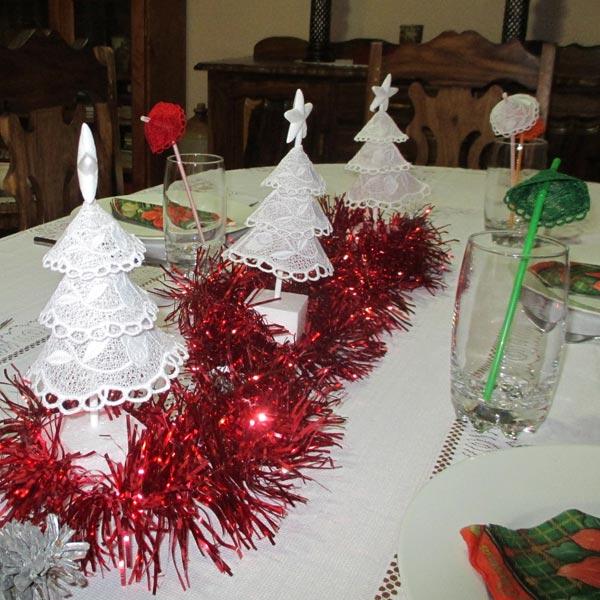 FSL Christmas Tree -3
