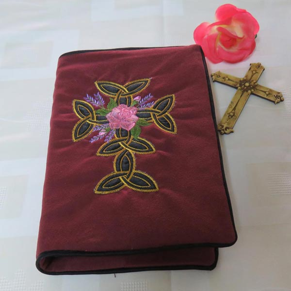 Bible Covers Set -4