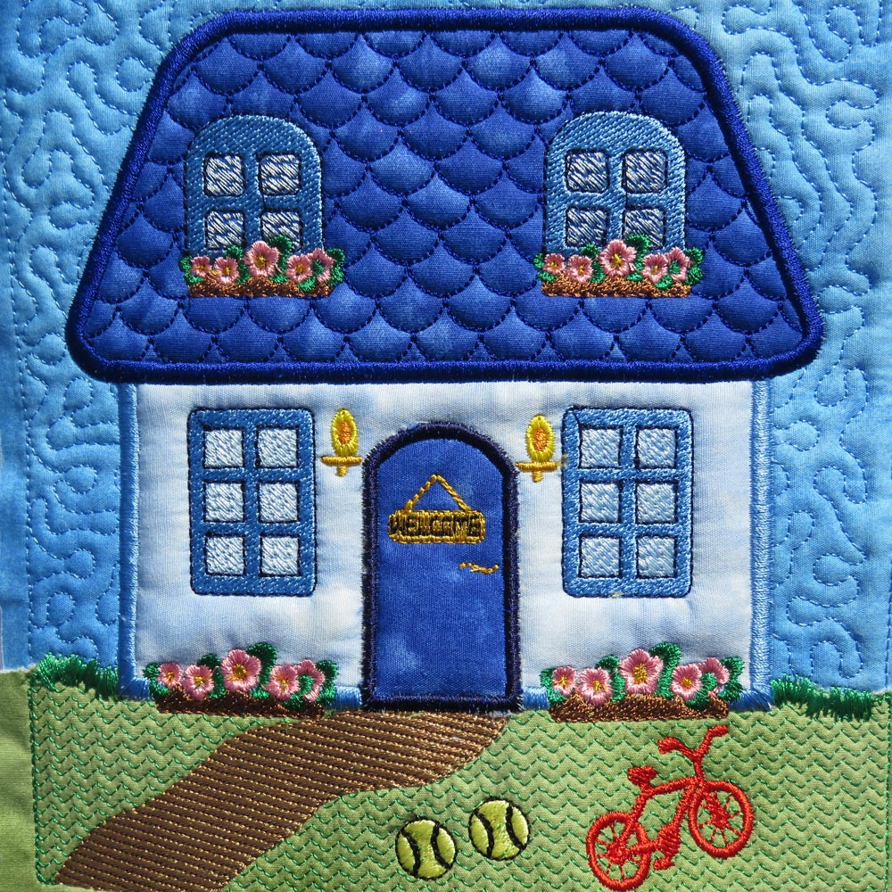 My Dream Houses Set-3