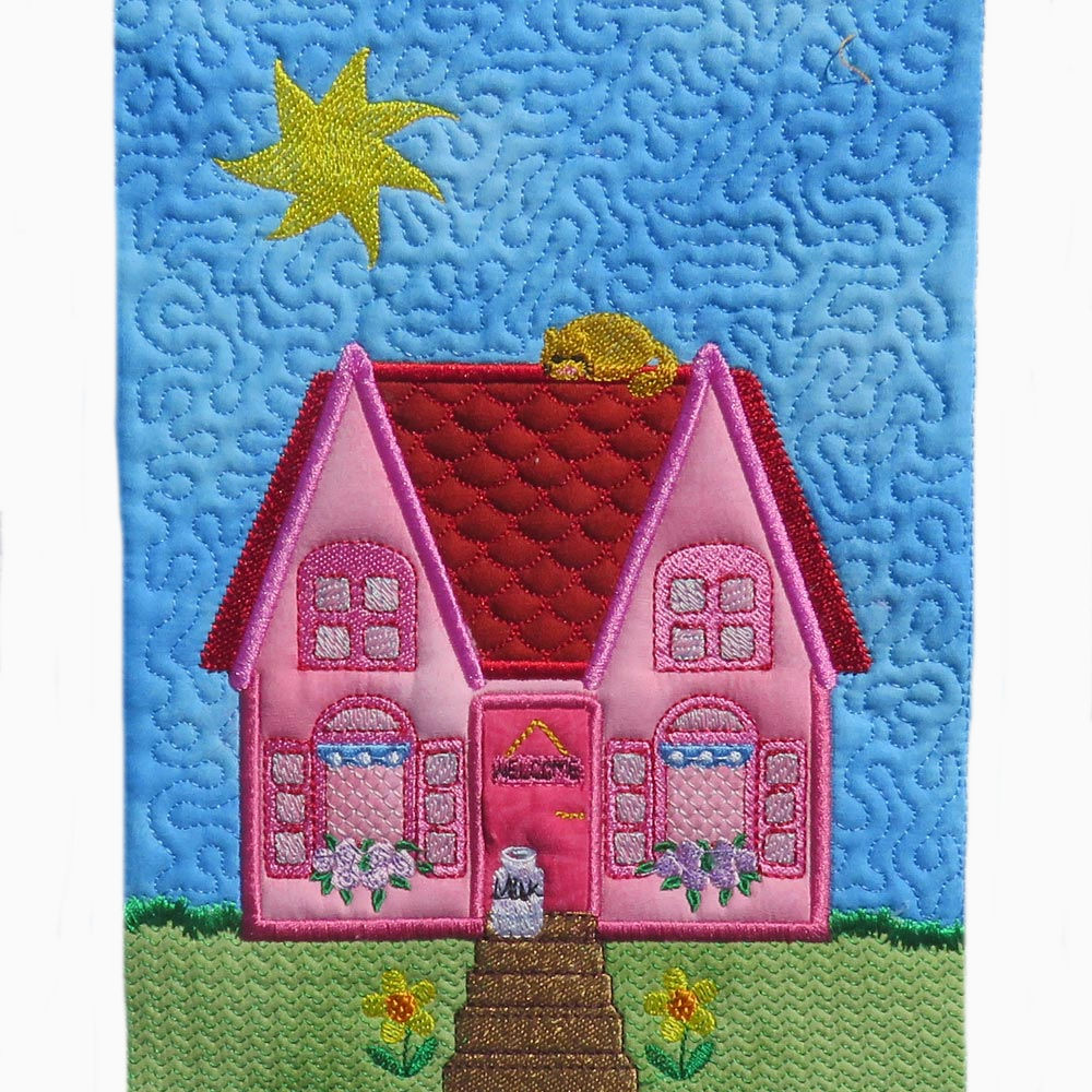 My Dream Houses Set-7