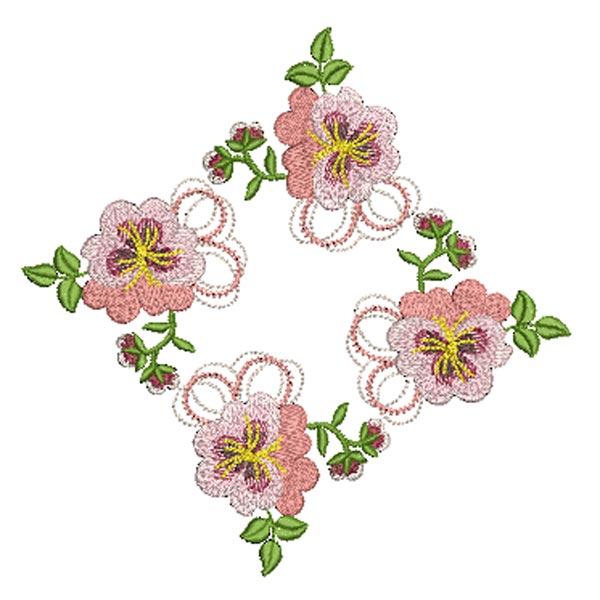 Pastel Pansies-3