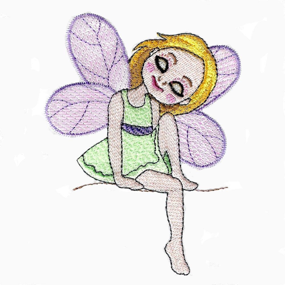 Fairy Girl-3