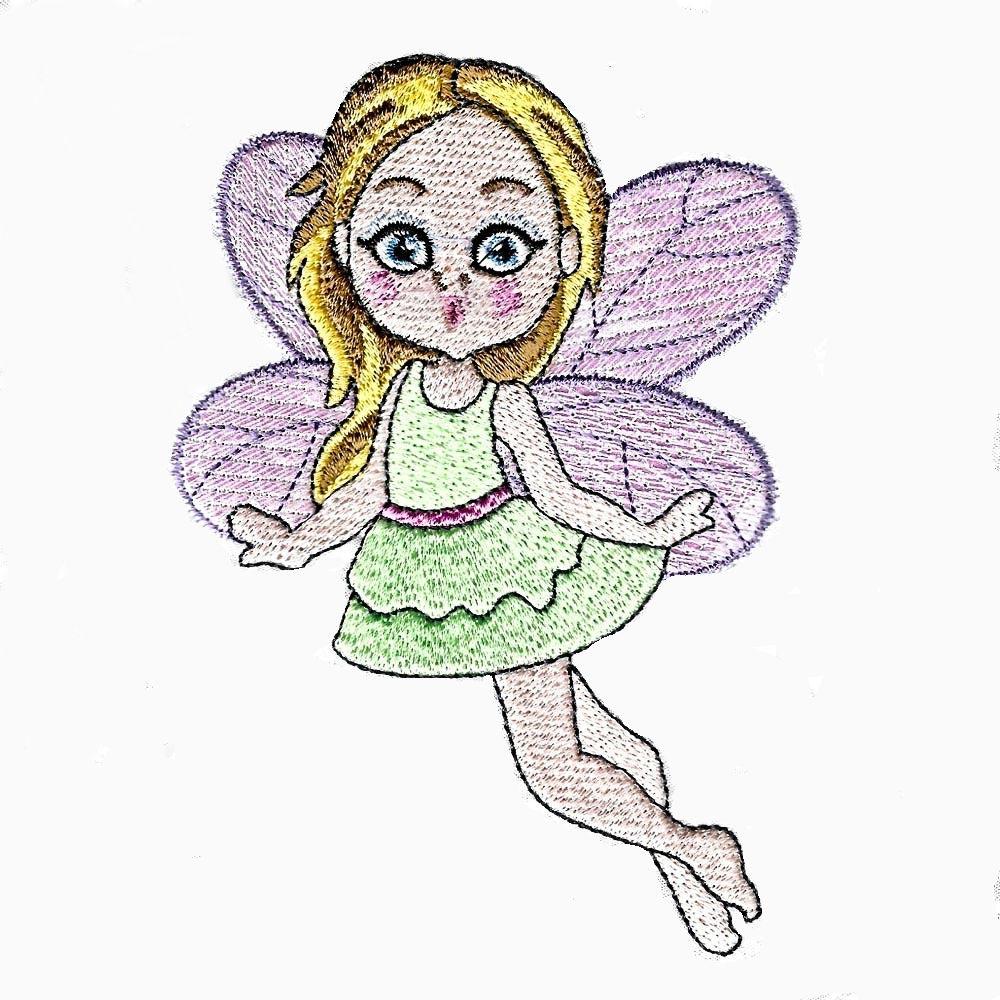 Fairy Girl-4