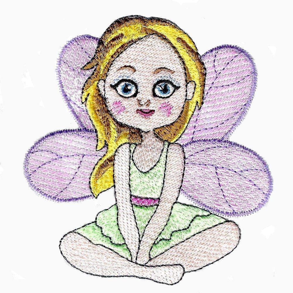 Fairy Girl-5
