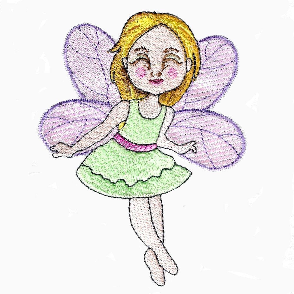 Fairy Girl-6