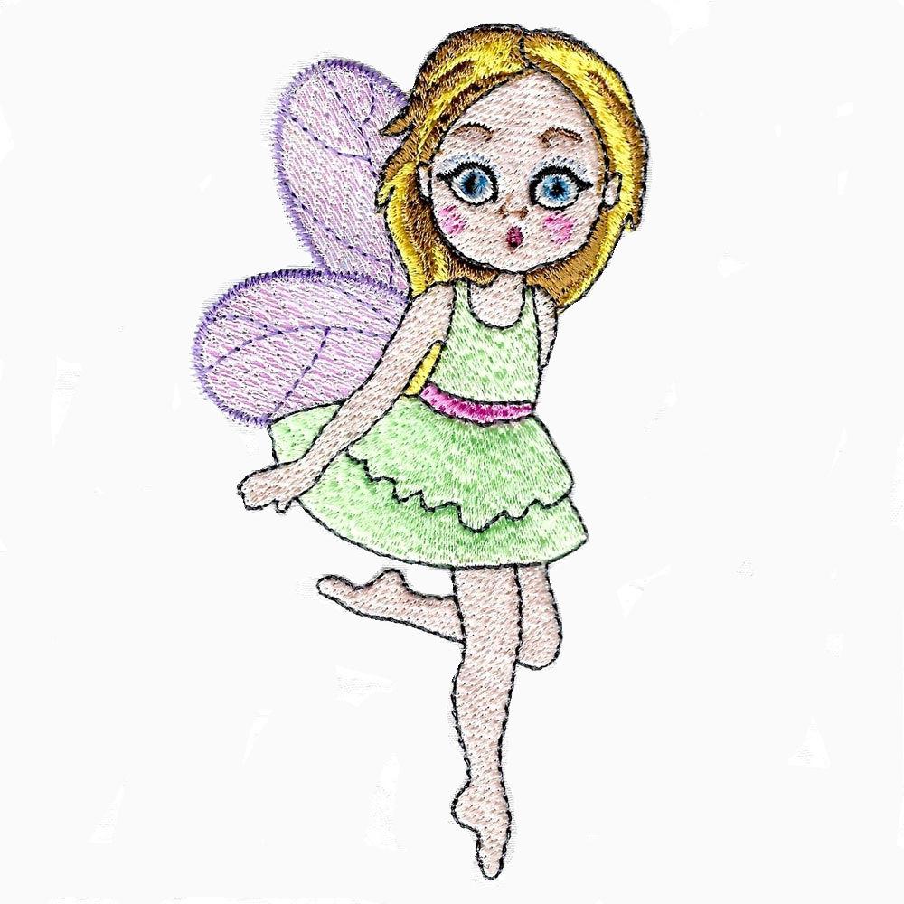 Fairy Girl-7