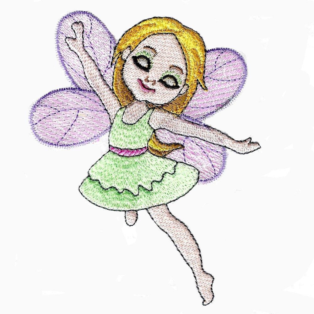 Fairy Girl-8
