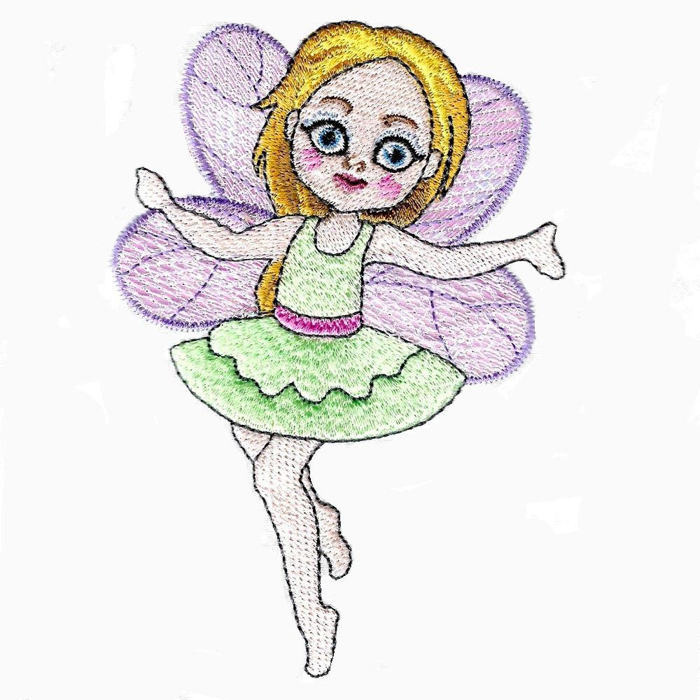 Fairy Girl-9