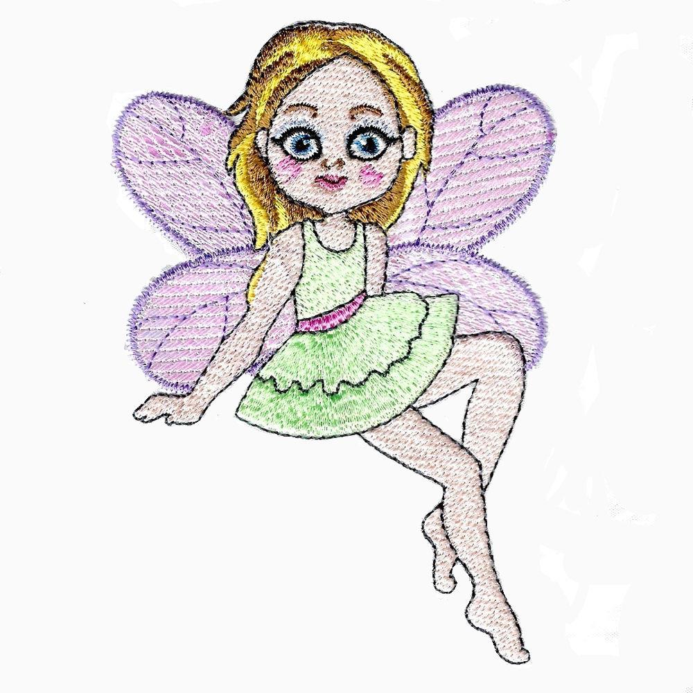 Fairy Girl-11