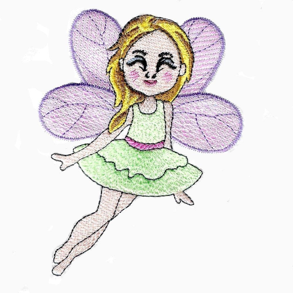 Fairy Girl-12