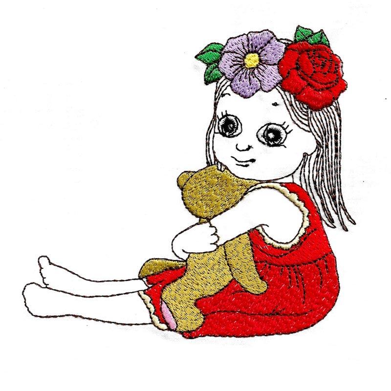 Flower Girls-6