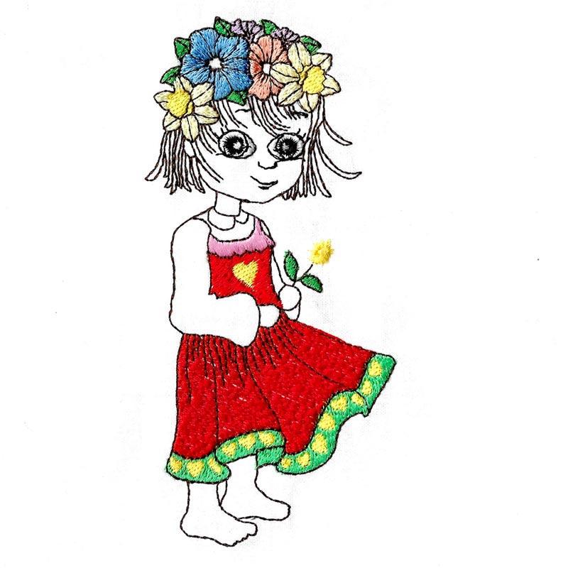 Flower Girls-7