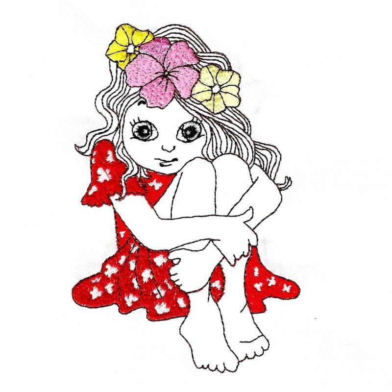 Flower Girls-10