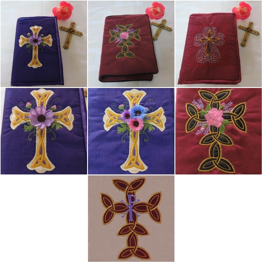 Bible Covers Set