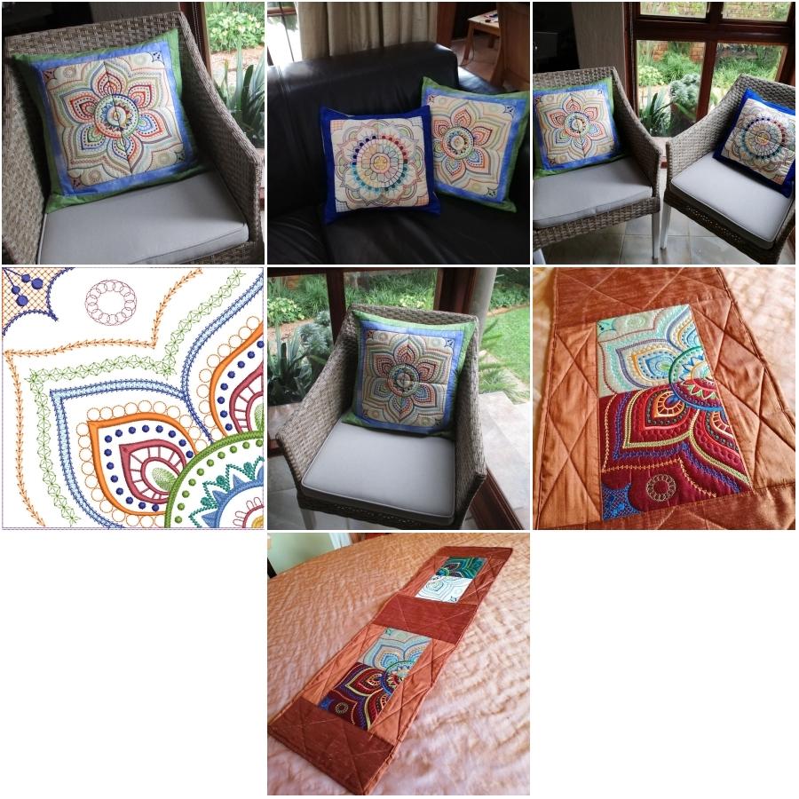 Mandala Quilt Blocks3