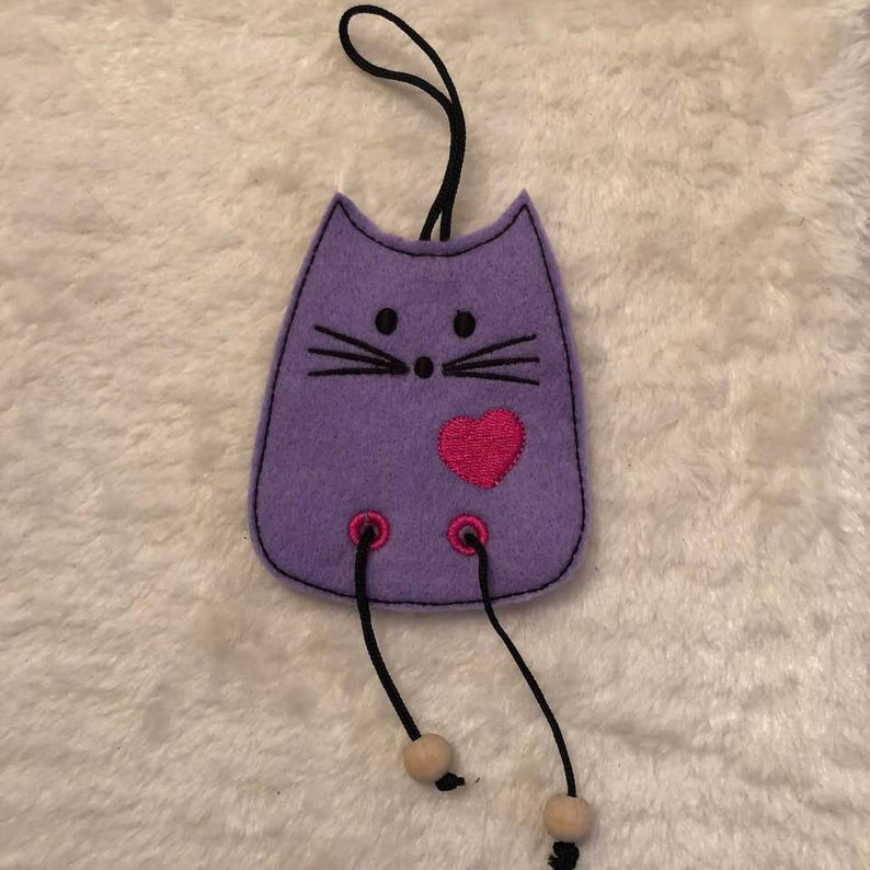 NNC ITH Cat Dangler-7