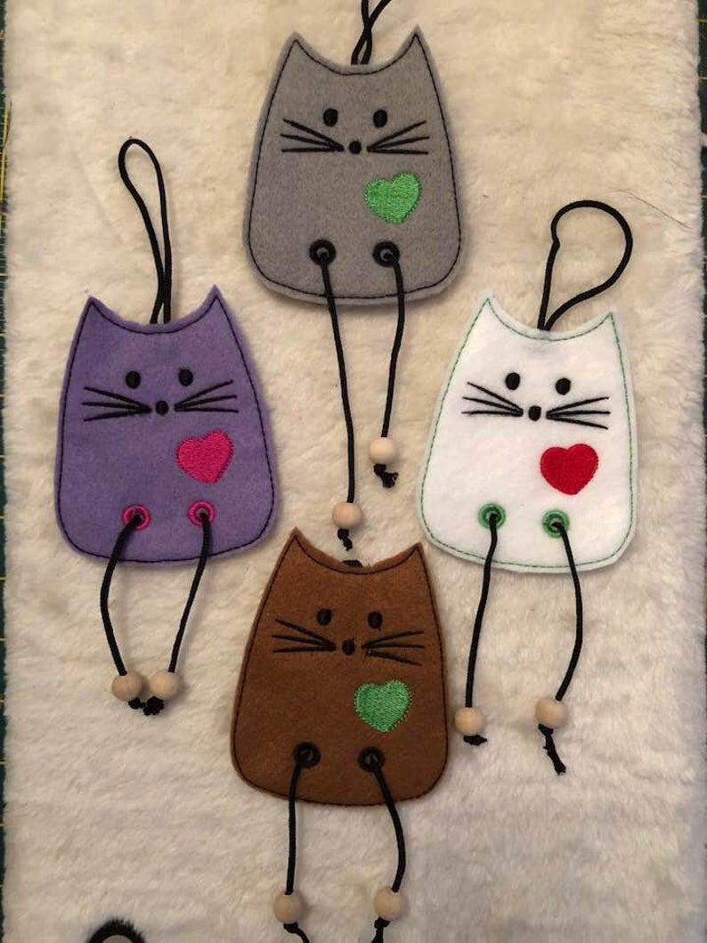 NNC ITH Cat Dangler-8