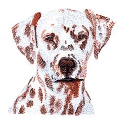 Realistic Dog 1