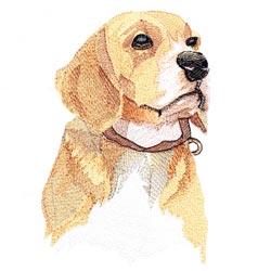 Realistic Dog 3